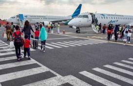 Bandara Ahmad Yani Semarang Operasikan AOCC