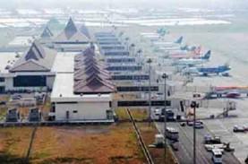 Pekerja Ground Handling Bandara Dinilai Perlu Pelatihan…