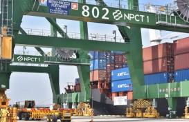 Antisipasi Tekanan Global, Pemerintah Lanjutkan Strategi Dorong Ekspor dan Pangkas Impor