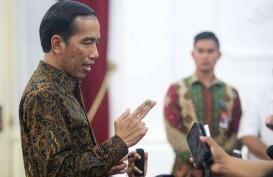 Lagi, Presiden Jokowi Panggil Para Menteri Ekonomi ke Istana