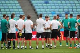 NATIONS LEAGUE 2018: Preview Jerman vs Prancis, Membangun…