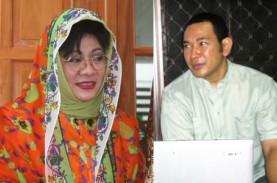 Asal Muasal Siti Hardijanti Rukmana Dipanggil Tutut