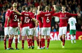 Lawan Slovakia dan Wales, Denmark Panggil Pemain Futsal?