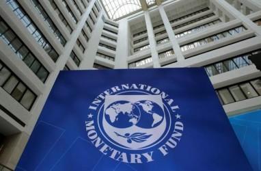 Argentina Ajukan Proposal, Tanggapan IMF Diperkirakan Positif