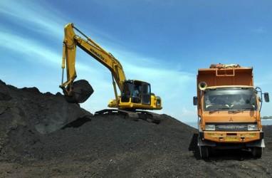 Golden Energy Mines (GEMS) Incar 1 Juta Ton Batu Bara Barasentosa