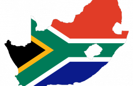 Dampak Gejolak Emerging Market, Afrika Selatan Terseret Resesi