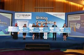 Daftar Pemenang Final Nasional Writing Competition…