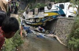 Polda : Rata-rata 8 Orang Meninggal karena Kecelakaan di Jateng