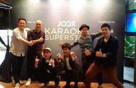 Joox Jaring Bakat Menyanyi Via Digital