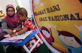 Agenda Kota Jakarta (6/9): Perayaan Hari Anak Nasional hingga 'Bigday Market'