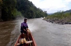 Air Liki Terisolasi, Uang Rp1 Juta Tak Cukup Belanja ke Kota
