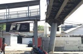 30 Jembatan Penyeberangan di DKI Bakal Dirobohkan?