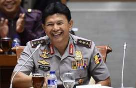 Wakapolri Bantah Polisi Represif Tanggapi Deklarasi #2019GantiPresiden