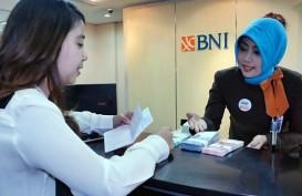 BNI Selektif Salurkan Kredit Valas