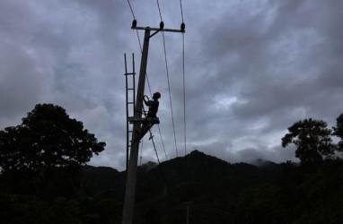 PLN : 21 Desa di Mentawai Belum Dialiri Listrik