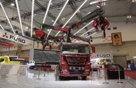 Mitsubishi Fuso Targetkan 232 Dealer Tahun Ini