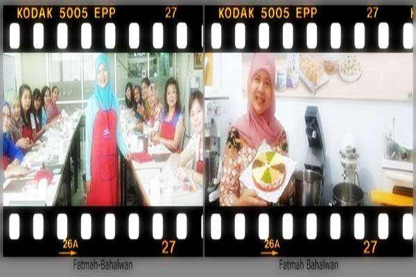 Fatma Bahalwan - Bisnis