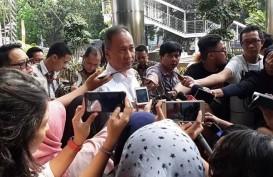 Jalankan Pesan Presiden, Agus Gumiwang Sambangi KPK