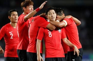 Korea Selatan Bekuk Kosta Rika di Goyang