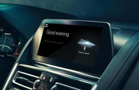 Hey BMW, Asisten Pribadi Cerdas Bikin Mobil Bisa Diajak Bicara