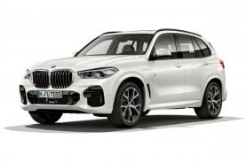 BMW X5 xDrive45e iPerformance : Kekuatan Elektrifikasi…