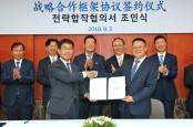 Gandeng Sichuan Energy, Hyundai Perkuat Kendaraan Niaga di China