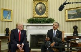 Obama Tegur Trump & Partai Republik atas Penyalahgunaan Kekuasaan