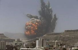 Houthi Tak Muncul, Perundingan Perdamaian Yaman Buyar