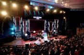 Ini Penampilan Kolaboratif Dialog Dini Hari & Scaller di Soundrenaline 2018