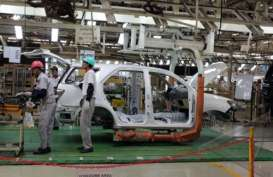 Toyota Setop Operasi Sejumlah Pabrik Akibat Gempa Hokkaido