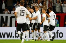 Gol Bek Debutan Bawa Jerman Susah Payah Atasi Peru Skor 2 – 1