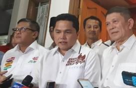JK : Erick Thohir Harus Banting Setir dari OR-Media Sekarang Politik