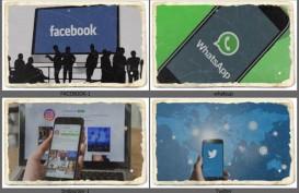 Facebook dan Instagram Berkontribusi Sebarkan Konten Negatif
