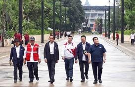 Pemerintah Apresiasi Penyelenggara Asian Games 2018