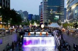 Bersihkan Sungai, Wali Kota Seoul Jadi Presiden. Bagaimana Dengan Pembersih Ciliwung?