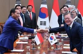 Kunjungi Korsel, Jokowi Teken Perjanjian Investasi US$6,2 Miliar