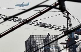 GEDUNG DAN BANGUNAN : WSKT Incar Kontrak Rp5 Triliun