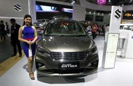 PRODUK GLOBAL : Suzuki Pacu Ekspor Ertiga & Wagon R