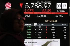 EDITORIAL : Bijak Menyikapi Volatilitas Pasar