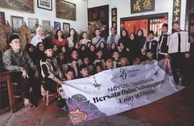 "Rayakan Tahun Baru Islam, Novotel Tangerang Gelar ""Unity in Diversity"""