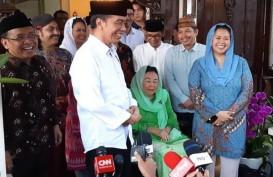 Kubu Jokowi-Ma'ruf Amin Siap Terima Yenny Wahid