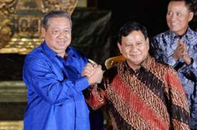 Diam Itu Emas, Speak Is Silver, Kata SBY