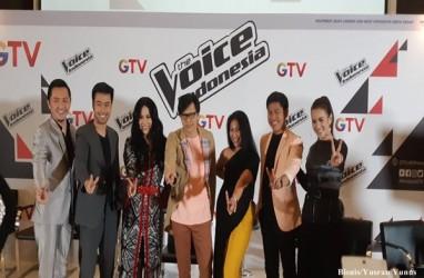Shopee Siapkan Platform Voting Untuk The Voice Indonesia