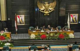 DPRD DKI akan Kawal Pembahasan Hadiah Umrah OK OCE