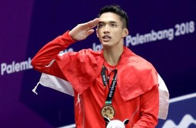 Banggar DPRD DKI Setuju Kenaikan Bonus Atlet Asian Games