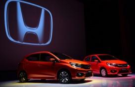 LCGC & MOBIL PERKOTAAN  : Honda Brio Incar Pembeli Pertama