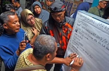 KESELAMATAN JALAN RAYA  : Pemeriksaan Bus Wisata Diperluas