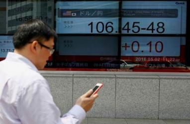 Ekspektasi Diskusi AS-China Angkat Bursa Asia