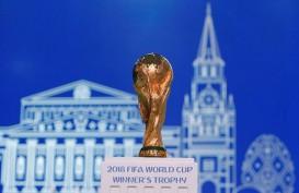 Korsel Bakal Gandeng Korut untuk Selenggarakan Piala Dunia 2032