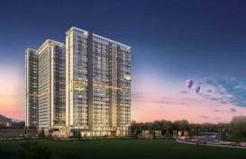 Penjualan Apartemen Urban Heights Belum Sesuai Harapan